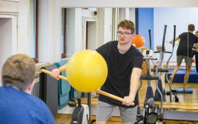 Bewegung als Schlüssel für Gesundheit