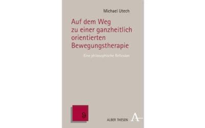 Dr. Michael Utech im Verlag Karl Alber